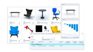 Gestione della supply chain con il software gestionale Microsoft Business Central