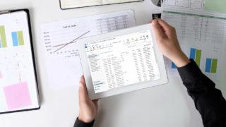 Software gestionale Microsoft Dynamics NAV