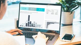 Software analisi dati Power BI di Microsoft